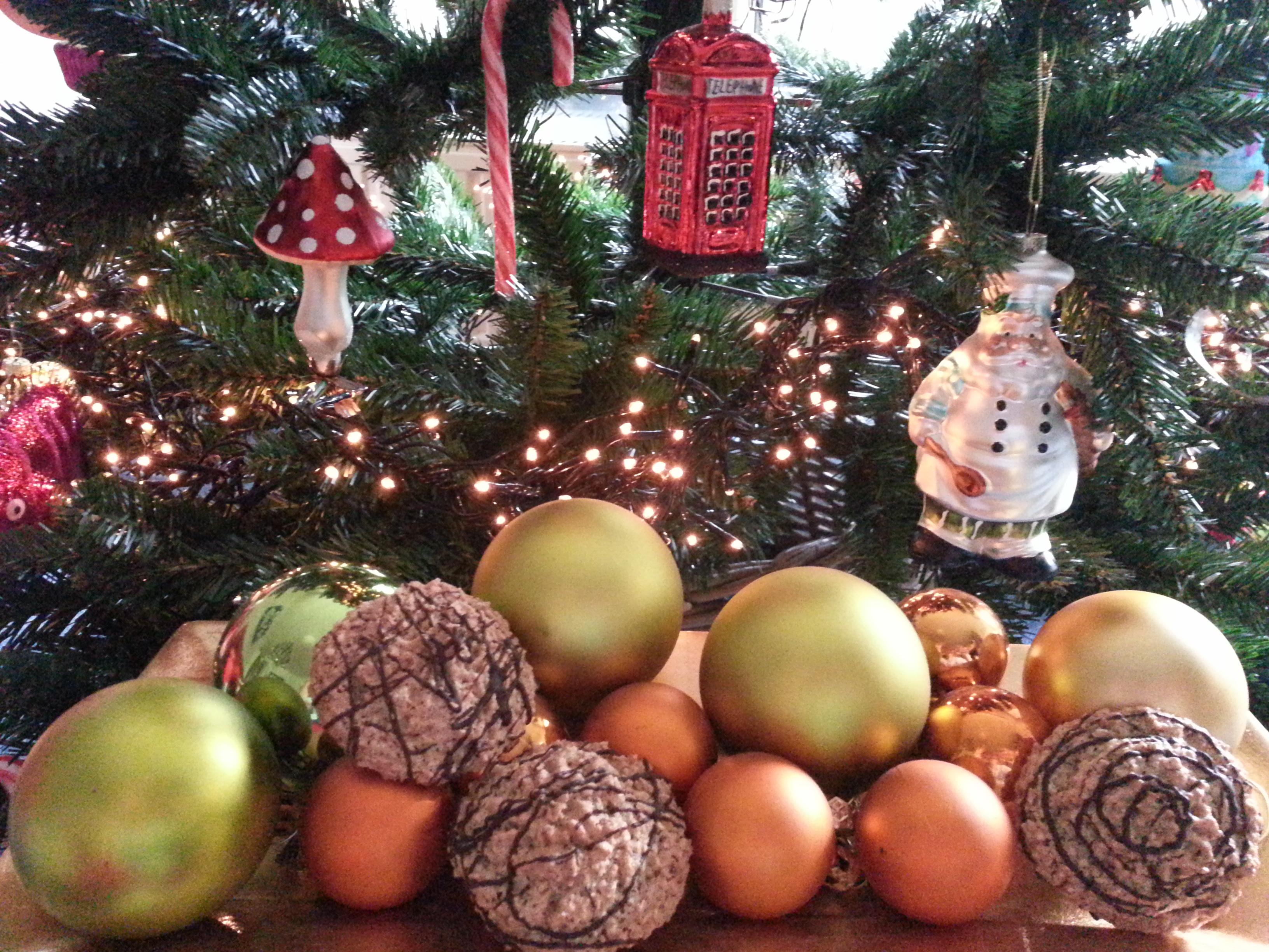 Weihnachten / Xmas – Leben und Genießen / Enjoy your Life